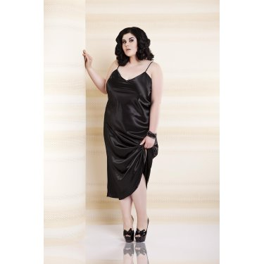 Petitcoat IGA Plus Size