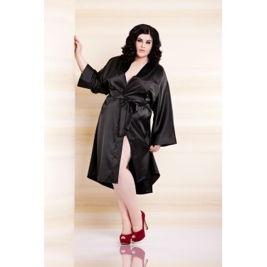 Dressing-gown 115 Plus Size
