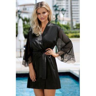 Dressing-gown Bonnie